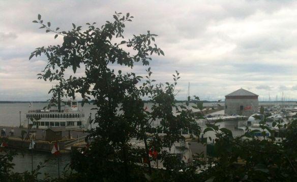 Martello Tower, Kingston