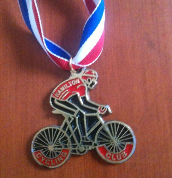 bike award