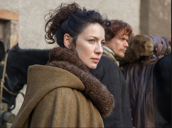 outlander series picture