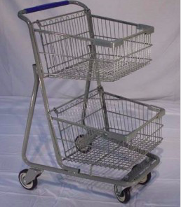 cart for blog